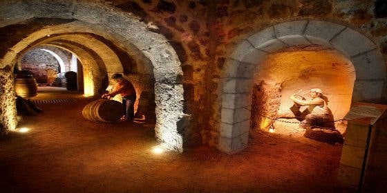 La Ruta del Vino Ribera del Duero despliega sus encantos en FITUR
