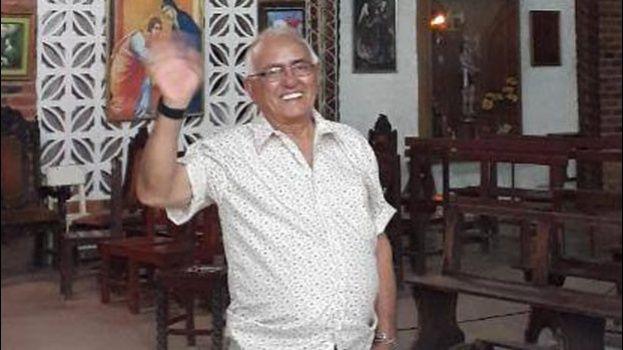 Un sacerdote boliviano, apuñalado por las limosnas de la parroquia