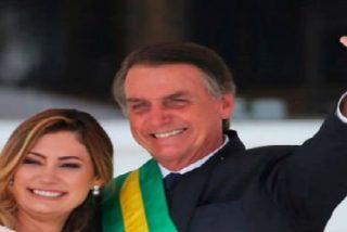 Bolsonaro toma posesión como presidente y genera los primeros miedos