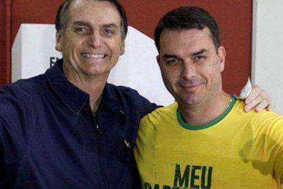 Todo lo qué se sabe sobre los movimientos bancarios que salpican al hijo de Jair Bolsonaro