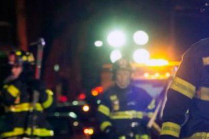Mueren cinco adolescentes en un voraz incendio durante un juego de escapismo