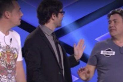 """El rebote monumental de este concursante en 'Boom': """"¡MAL, MAL, MAL!"""""""
