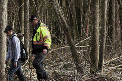 Un niño de 3 años perdido en el bosque sobrevive gracias a un oso