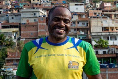 Así es el proyecto que usa el bádminton como arma contra el narcotráfico juvenil en Brasil