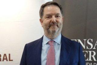 Bieito Rubido ha sido un gran director de 'ABC', el gran diario monárquico español, durante 10 años