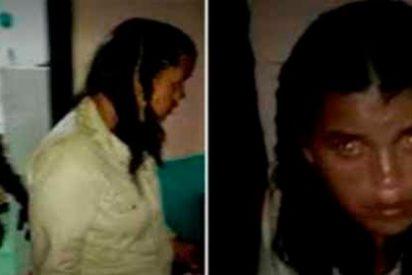 """¡Colombia insolita!: Vecinos dicen que capturaron a una bruja y ella """"se escapó volando"""""""