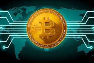 El Bitcoin cae por debajo de los 46.000 dólares, mientras se profundiza la corrección en criptomonedas