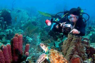 Diez destinos espectaculares donde practicar buceo