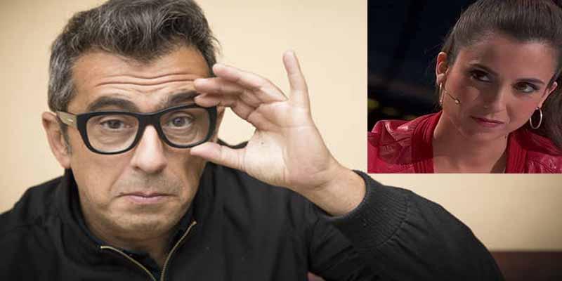 La fanática de TV3 despedida por Andreu Buenafuente le manda un mensaje brutal