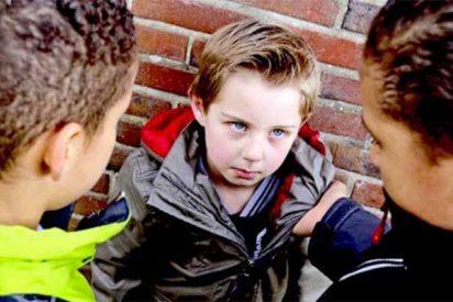 La intimidación entre adolescentes perjudica tanto a las víctimas como a los perpetradores