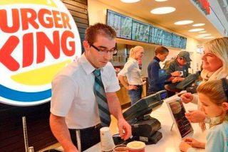 El coronavirus ya infecta al empleo: Burger King prescindirá de 14.000 personas en España