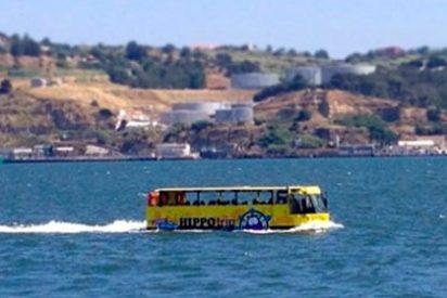 Vive una experiencia anfibia en Portugal