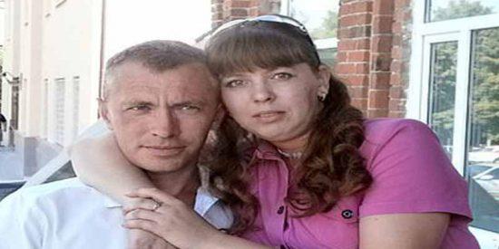 El tipo decapita a su mujer por preparar una sopa de repollo 'sin sabor'