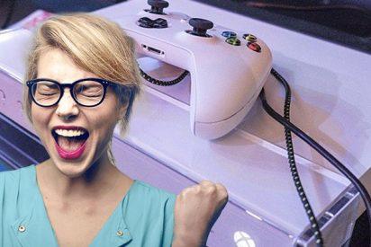 Cornuda vende por 3 dólares la consola Xbox de su marido cuando se entera que la engañaba
