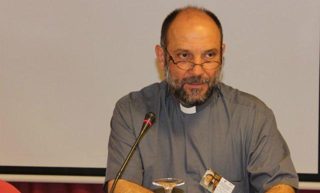 José María Calderón, nuevo director nacional de OMP en España