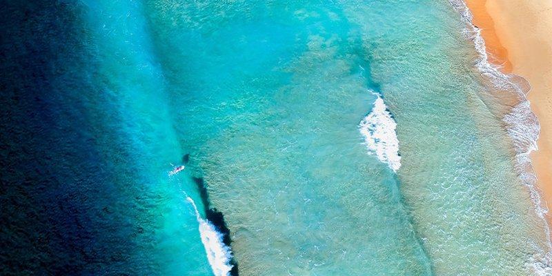 El calentamiento oceánico es más rápido de lo esperado y bate un récord en 2018