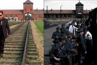 Auschwitz conmemoró el 74 aniversario de su liberación