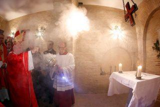 """Cardenal Cañizares: """"Siempre vence la verdad de la fe, a la que algunos querrían ver derrumbada"""""""
