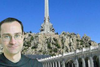 """El prior del Valle de los Caídos: """"Sánchez ha abierto una cuestión innecesaria con Franco y ahora no sabe cómo salir"""""""