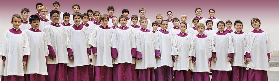 El Papa coloca a Marini y a Pozzo al frente de la Capilla Musical Sixtina