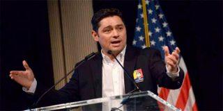 EEUU aceptó al opositor Carlos Vecchio como encargado de negocios de Venezuela