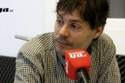 """Carlos Paz: """"La manipulación de la Historia es un hecho hoy en día"""""""