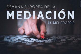 Semana Europea de la Mediación en Salamanca