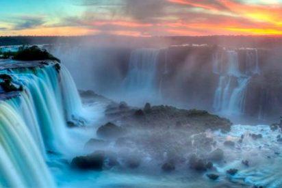 Siete Maravillas Naturales del Mundo: Cataratas de Iguazú