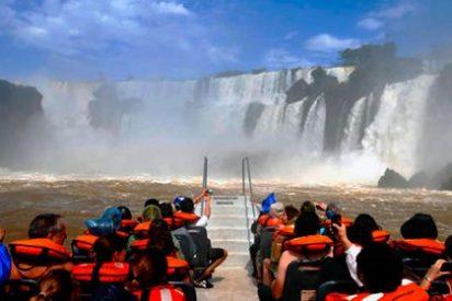 Globalia: Air Europa consolida Iguazú como puerta de entrada del turismo en Argentina