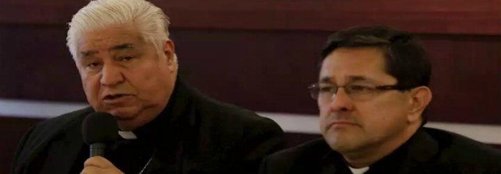 """Los obispos de México lamentan que el pueblo viva """"con miedo, dolor e incertidumbre"""""""