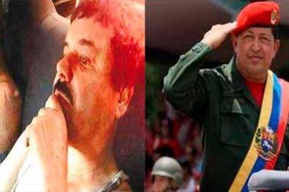 """""""Lo llamaban 'El Loco'"""": Hugo Chavez Frías sale a relucir en el juicio de """"El Chapo"""""""