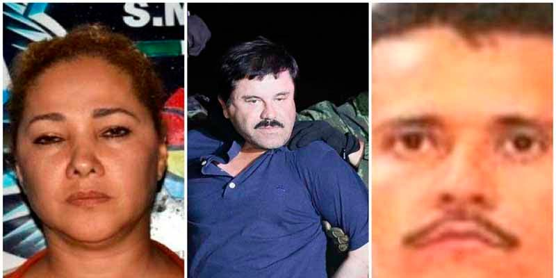 Narcos: 'Doña Lety', la exsocia de 'El Chapo' Guzmán que se enfrentó a 'El Mencho' de Jalisco Nueva Generación
