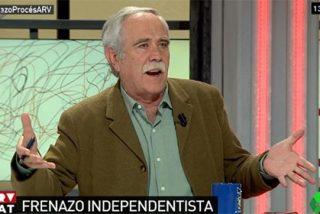 Certero alegato de Pérez Henares a favor de la caza que derriba de un perdigonazo a los ecologistas de pega
