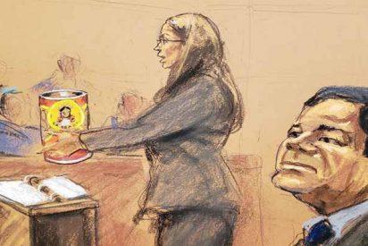 La Fiscalía de EEUU acorrala a 'El Chapo' con un aluvión de pruebas brutales