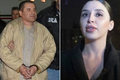 La nostálgica foto de Emma Coronel de su vida junto a su amor: El Chapo
