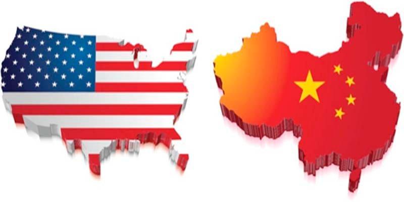 """Pinchas Cohen: """"¿Indica el NASDAQ que el diálogo China-Estados Unidos fracasará? (9-1-2019)"""""""