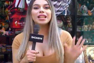 Lizbeth Rodríguez, la caza-infieles de Badabun, baila sensualmente en bra