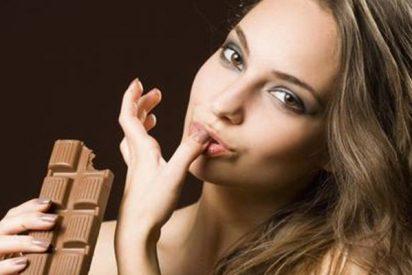 ¿Sabías que el huevo y el chocolate entran en la lista de alimentos recomendados para consumir a diario?