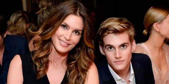 Arrestan al hijo de Cindy Crawford por conducir borracho en Beverly Hills
