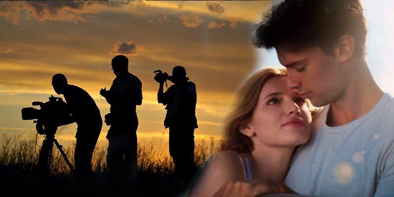 ¿Sabías que hoy en día se ruedan más documentales que películas de cine romántico?