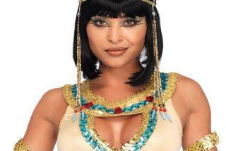 Todo sobre el misterio aún sin resolver de la tumba de Cleopatra y Marco Antonio