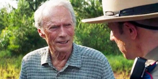 """Clint Eastwood vuelve a la gran pantalla a sus 88 años, protagonizando """"La Mula"""""""