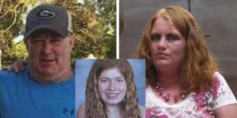 Encuentran viva a una niña de 13 años desaparecida en octubre de 2018, cuando mataron a tiros a sus padres