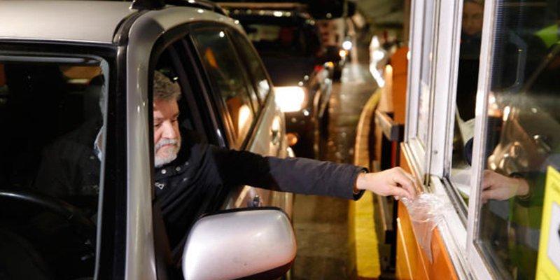 """""""Déjenle sin coche y que se busque la vida, yo no le voy a pagar la juerga"""""""