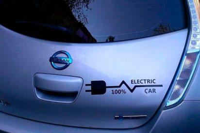 Esto es lo que debes saber si te quieres comprar un coche eléctrico