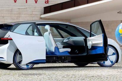 ¡Ni siquiera los coches eléctricos más pequeños serán baratos!