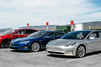 ¿Sabes cuál es la barrera más difícil de salvar para los coches eléctricos?
