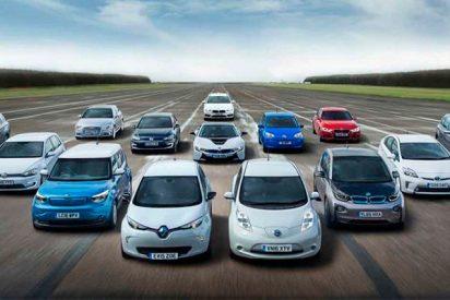 Nuevos lanzamientos de coches eléctricos en 2019