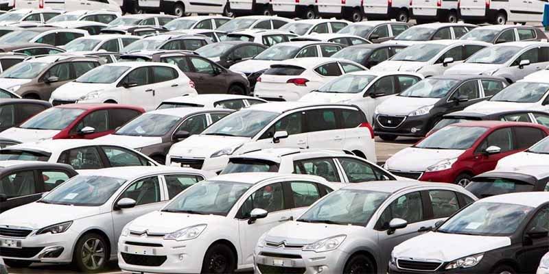 """ActivTrades: """"Duro golpe al sector automotriz europeo"""""""