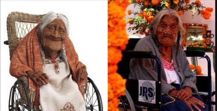 México: Encuentran a la verdadera abuelita de Coco